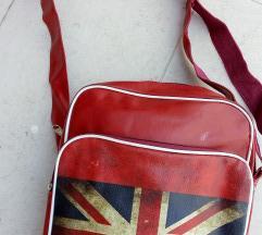 Torba sa britanskom zastavom