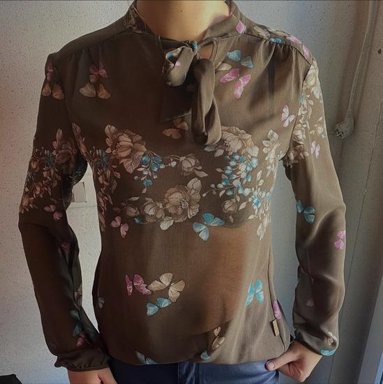 Košulja iz PSa