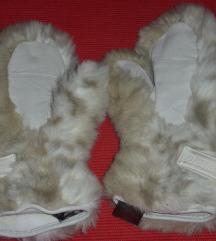 Barts kozne rukavice