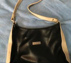 Crno-bela torba