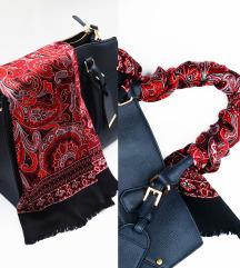 ❤️ Velika marama  * 100%svila