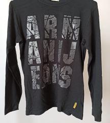 Armani jeans majica dugih rukava