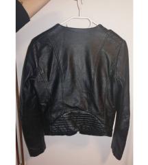 AKCIJA Kožna jaknica