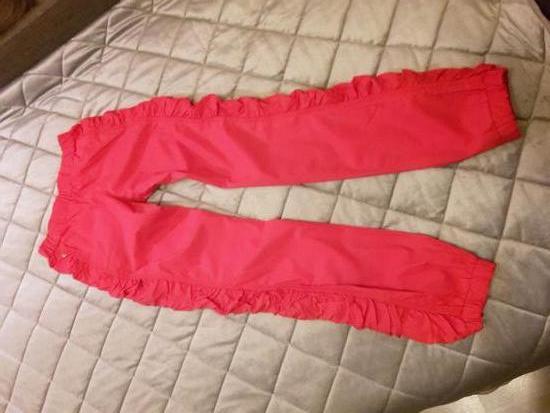 Pantalone Change me Vel.S