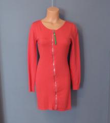Zimska haljina M,kao nova