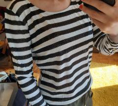 Tally wejil bluza na pruge- M