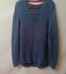 OUI rupičasti džemper L/XL