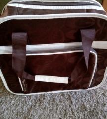 Trixie transporter torba snizeno
