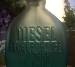 Fuel for Life  He Summer Diesel