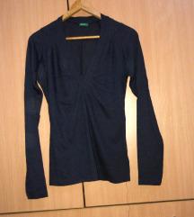 Beneton pamucna  majica ✨