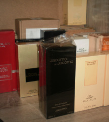 Dekantujem muške i ženske parfeme