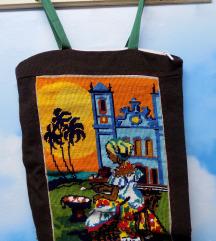 Handmade GOBLEN torba