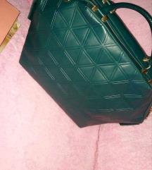 Zelena torba velika