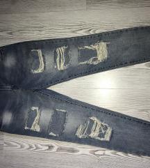 Farmerke Mom Jeans