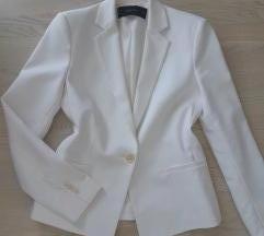 Zara belo odelo novo