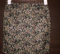 Mini suknja 36vel