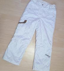 ZEINER ski pantalone vel XS/S kao NOVO