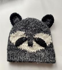 C&A Raccoon kapa