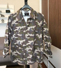 Vojnicka jakna