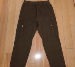 H&M fantasticne zenske letnje pantalone