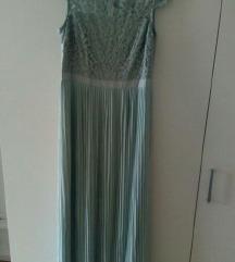 H&M svecana haljina S