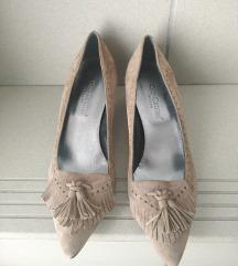 Nove italijanske kozne cipele