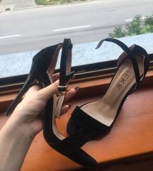 Nove Seko sandale br 37