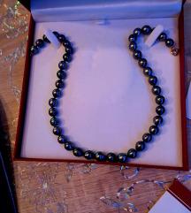 Ogrlica od pravih morskih bisera
