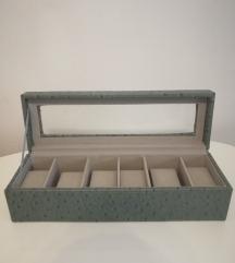 Nova kutija za satove