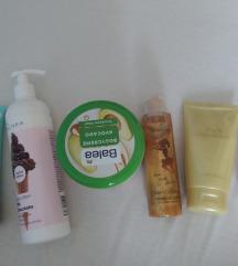 Set kozmetike za telo