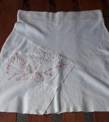 Pamučna suknjica