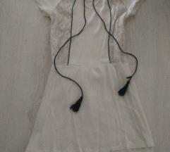 Bela letnja haljinica