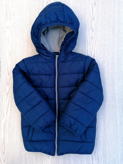 Waikiki zimska jakna za decake 4-5 god.