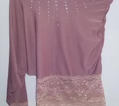 Elegantna bluza  KAO NOVA