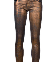 Nove Current/Elliott coated pantalone
