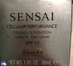 Kanebo sensai cellular performance cream