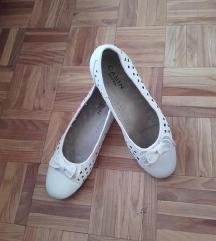 Cipele sa malom stiklom NOVO