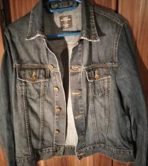 HM teksas jakna