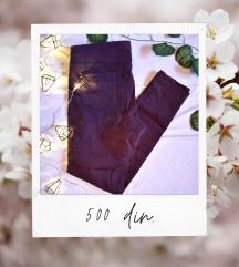 Pantalone, 38