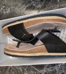 Japanke - papuce