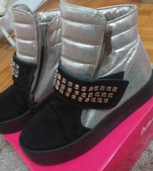 Dublje patike cipelice