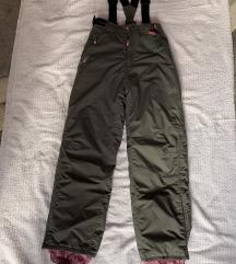 Ski pantalone 146/152 NOVO