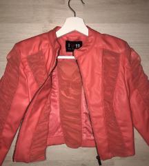Narnadžasta jaknica