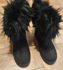 ***Zimske cizme kao UGG***