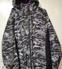 Athletic MUŠKA ski jakna