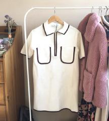 Zara retro haljina nova sa etiketom (popust!)