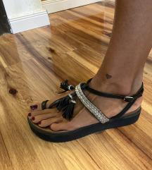 Japanke sandale inuovo 40