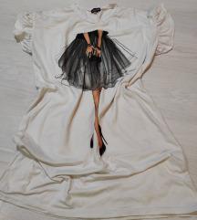 Nazzaro haljina/tunika