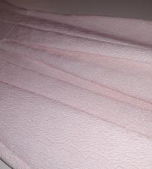 Svetlo Roze haljina
