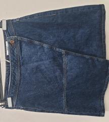 ESPRIT nova teksas suknja
